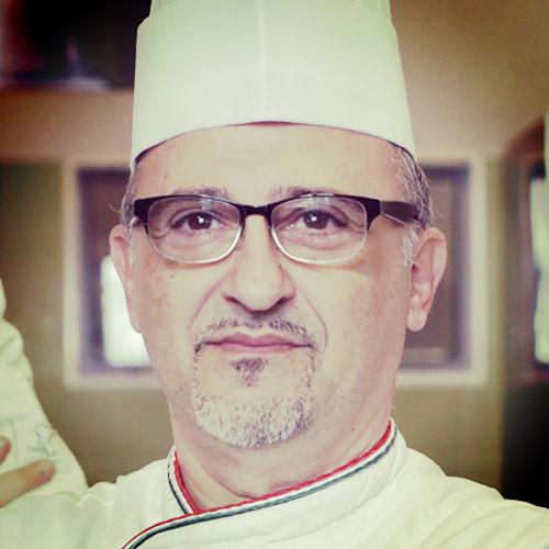 Bruno Vouk  Chef