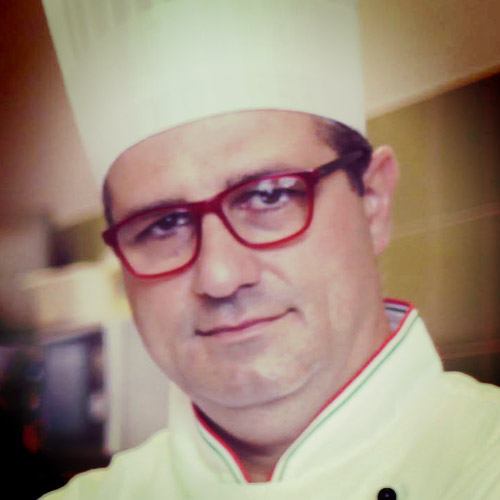 Jerry Abatangelo Sous-Chef