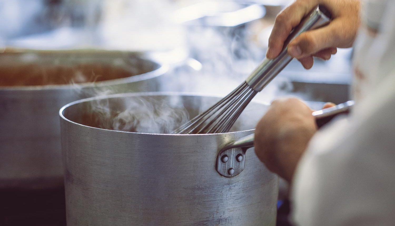 Gli Chef al Self Bistrot Mario di Caselle