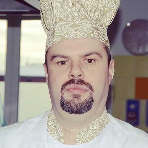 Cristian Perelli Chef