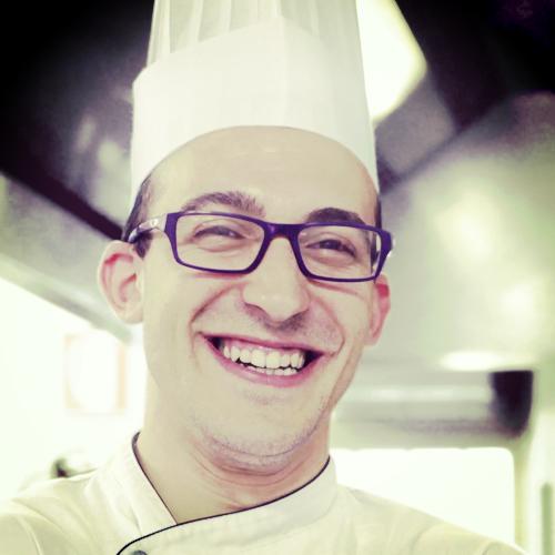 Alessandro Boero Sous-Chef