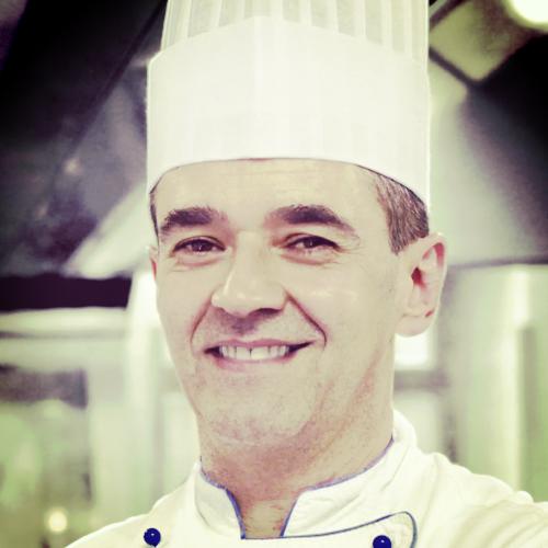 Paolo Serafini Chef